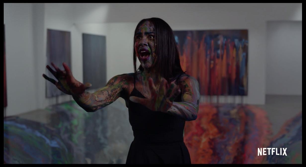 Velvet Buzzsaw Explained The Real Art Is Scarier Than The Film Signal Horizon Magazine