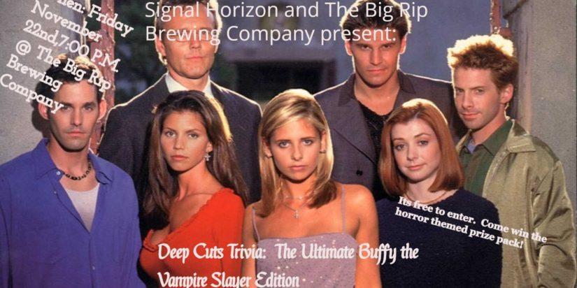 Buffy trivia