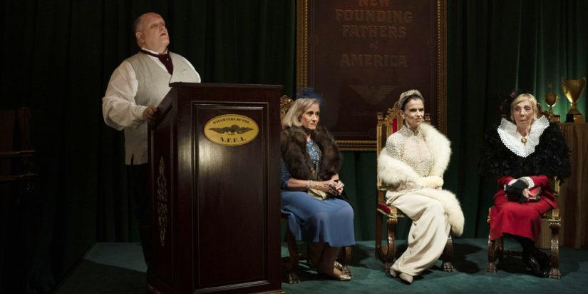 Purge Season 2 Episode 9 Hail Mary