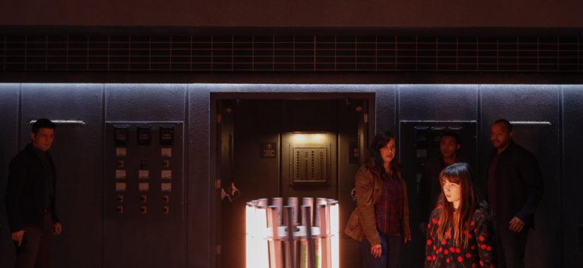 Emergence Episode 13