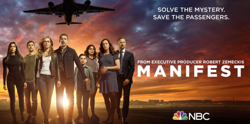 Manifest Season Two