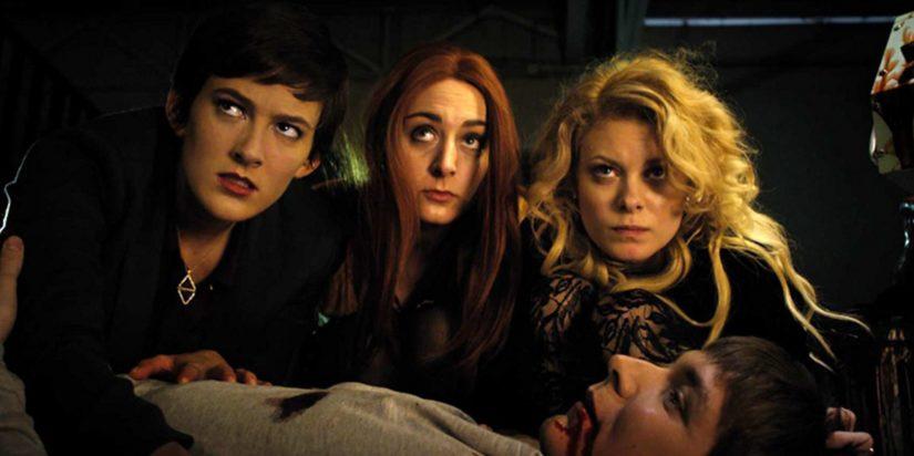 Patchwork-Best Horror Comedies On Shudder