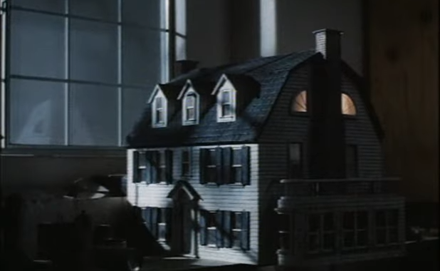 Best 10 Horror Movies With Dollhouses