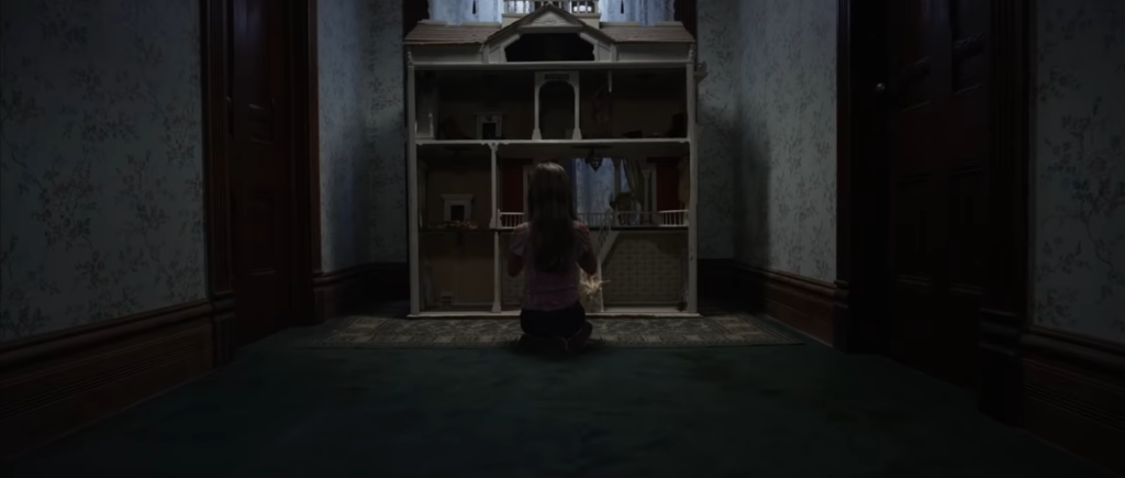 10 Best Horror Movies With Dollhouses