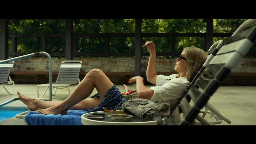 Gone Girl and Suburbia