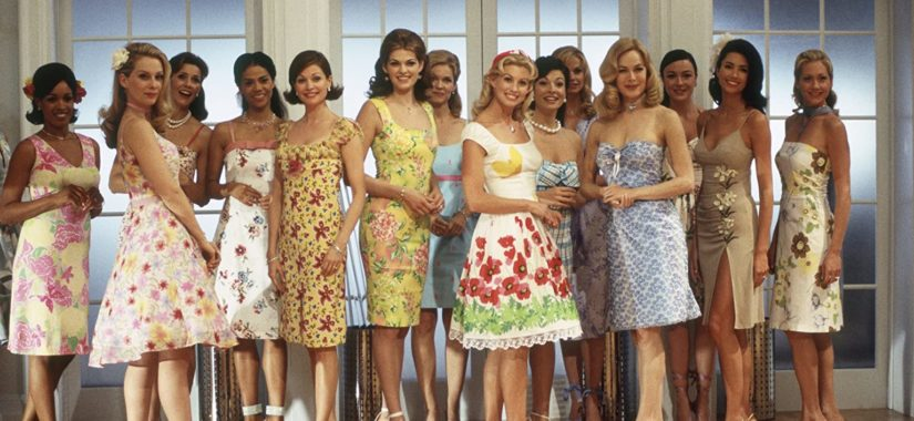 Stepford Wives and Suburbia