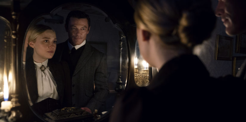The Alienist Season 2 Angel of Darkness Episode 5 and 6